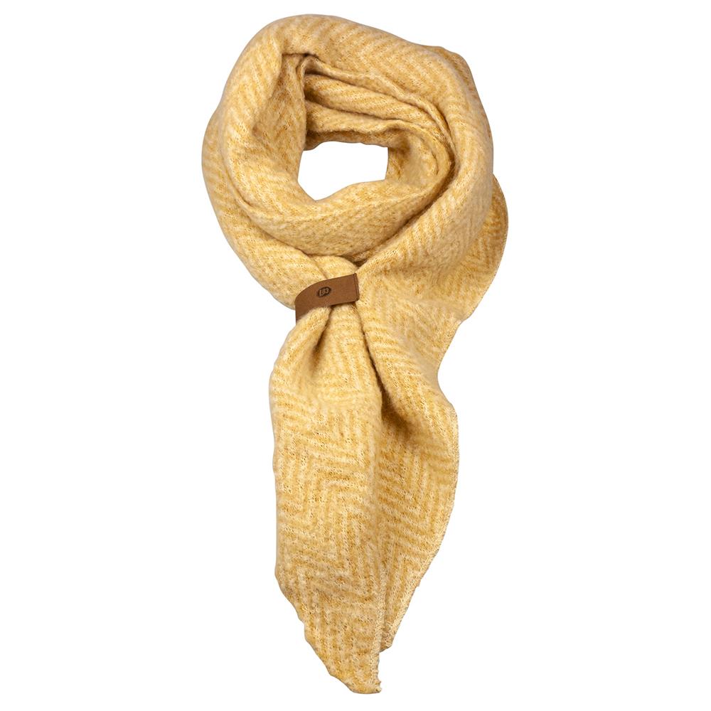 Sjaal Jet Beige