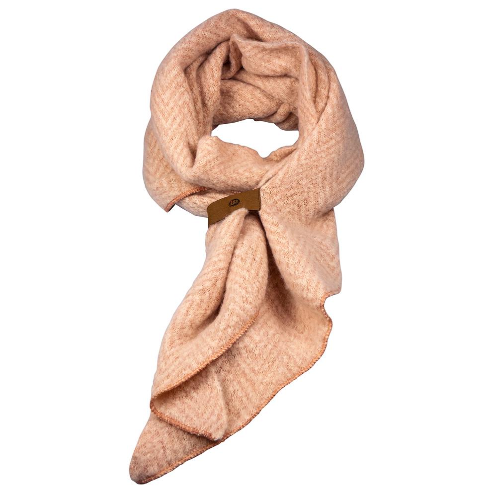 Sjaal Jet Roze