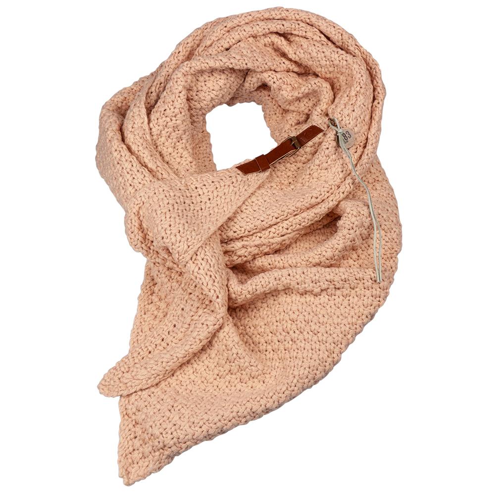 Sjaal Lot Roze