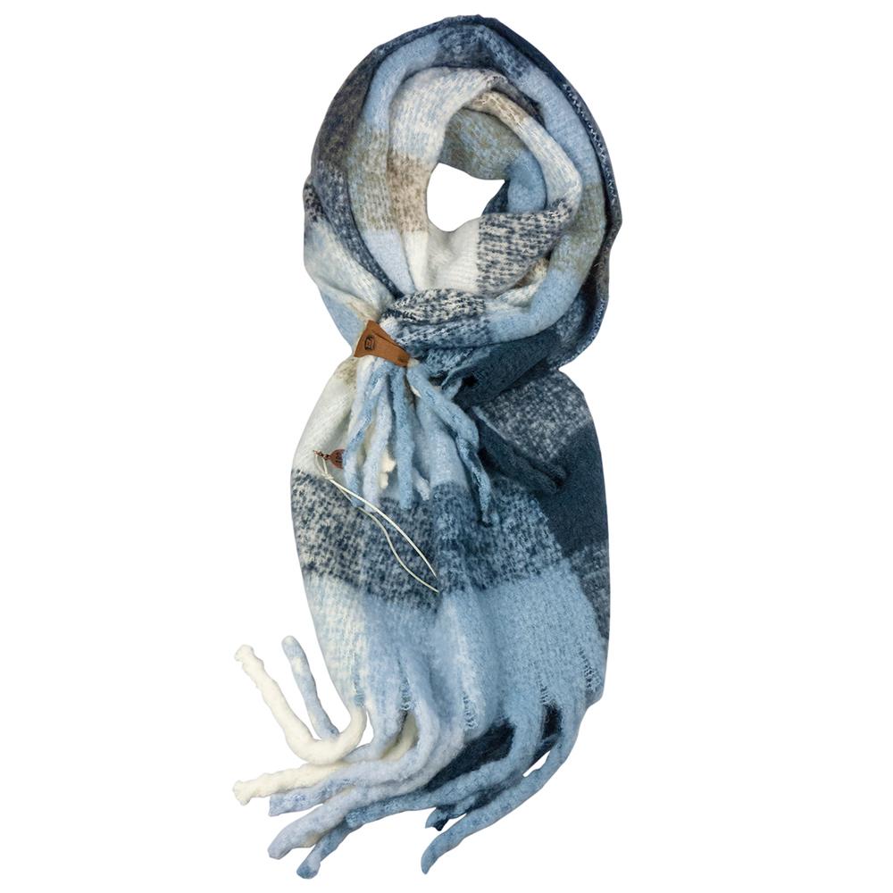 Sjaal Kaat Design 4