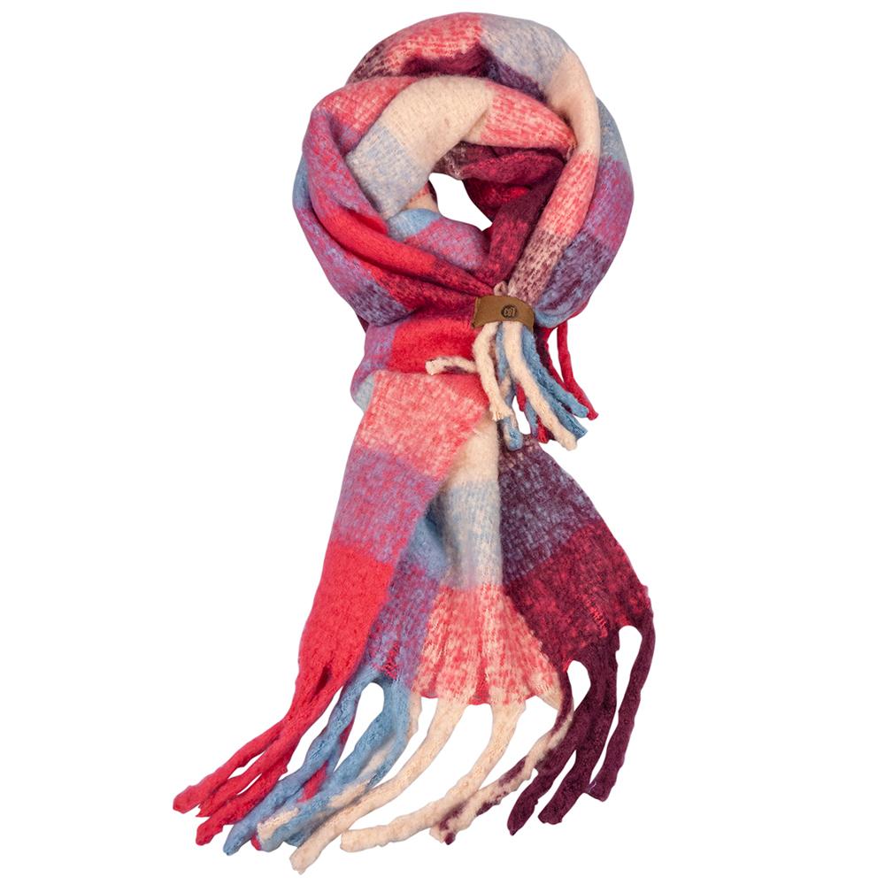Sjaal Kaat Design 5