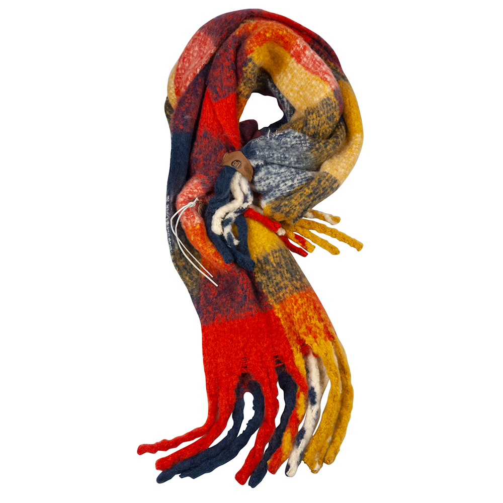 Sjaal Kaat Design 6