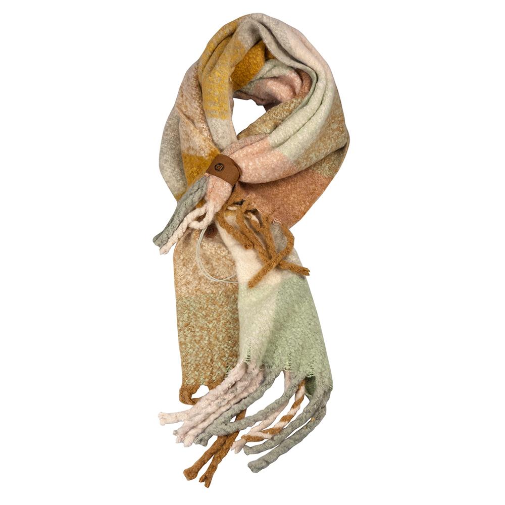Sjaal Kaat Design 2