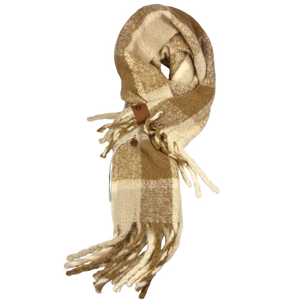 Sjaal Kaat Design 8