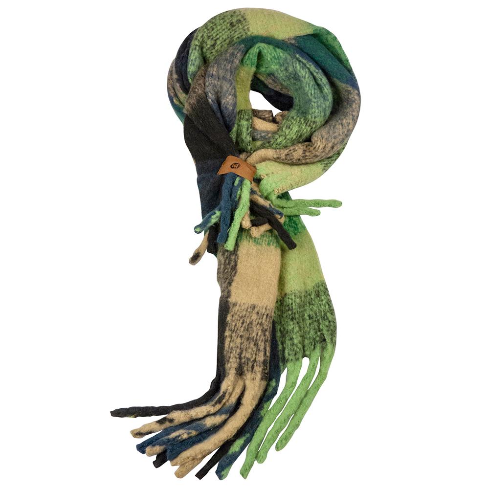Sjaal Kaat Design 12