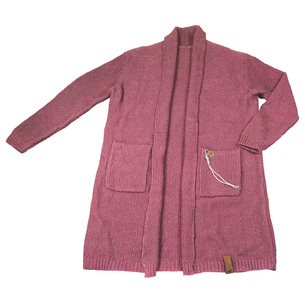Vest Noor Oud Roze