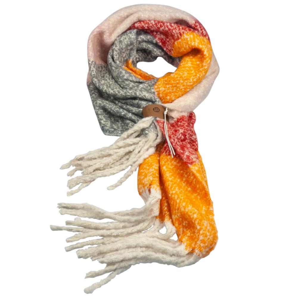 lot83, kaat, winter, sjaal, oranje