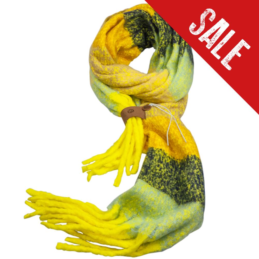 Sjaal Kaat Design 15