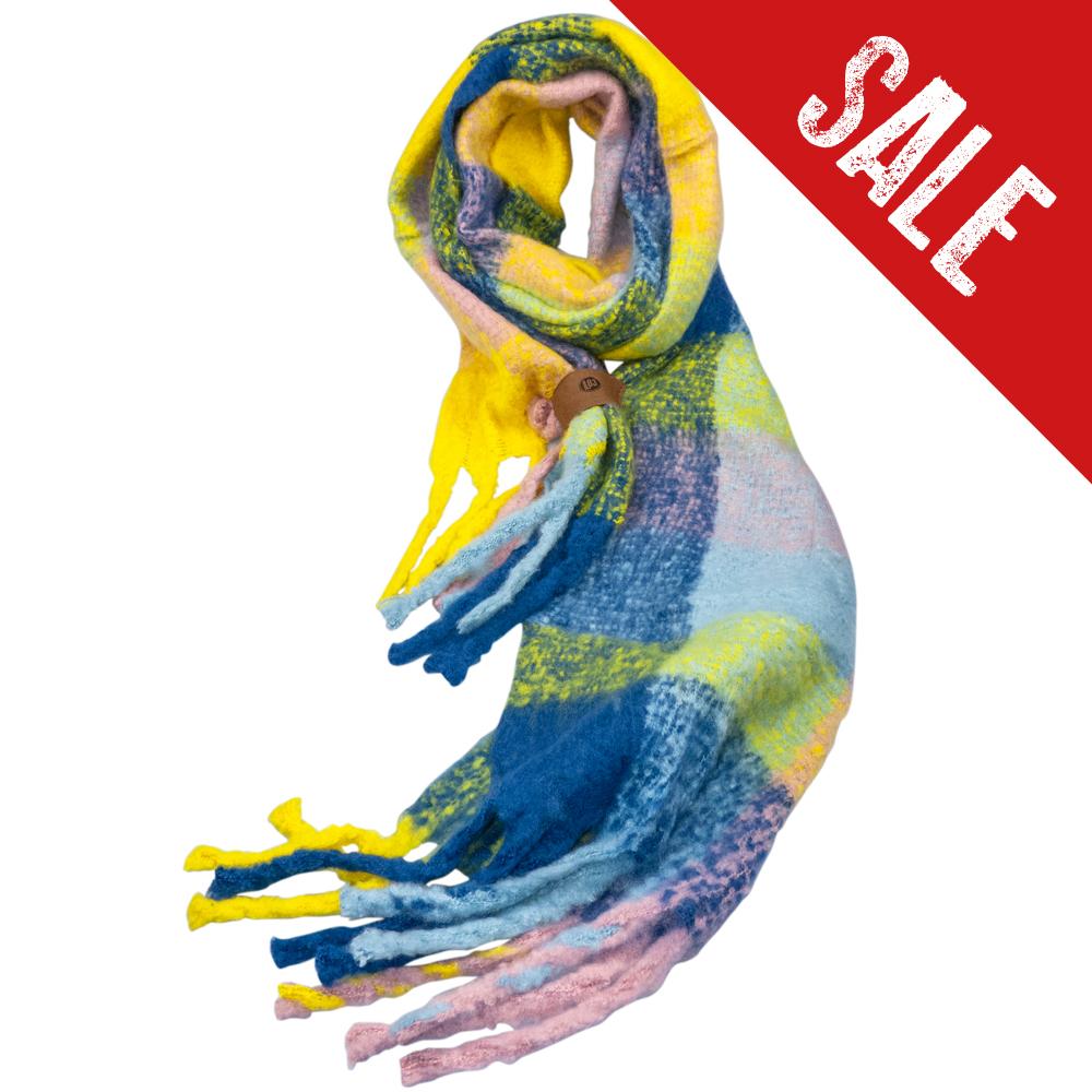 Sjaal Kaat Design 13