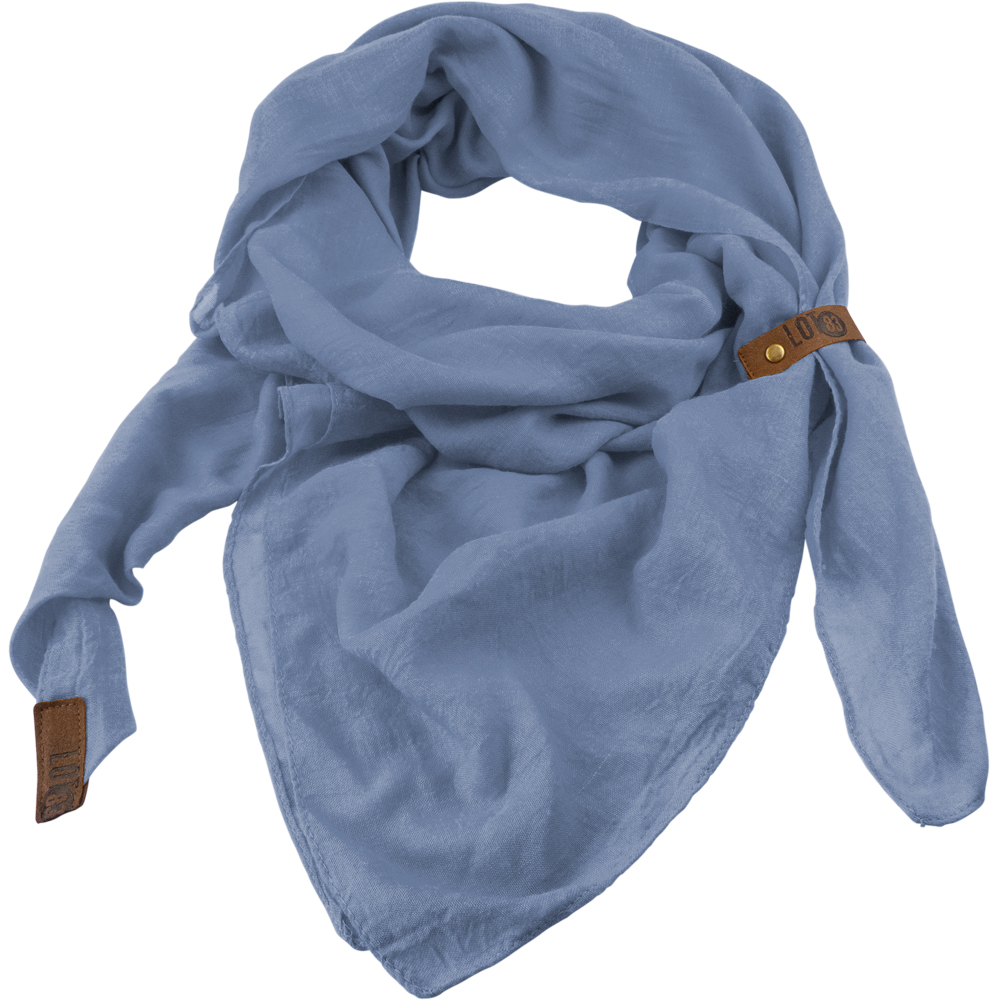 Sjaal Puk Lavendel