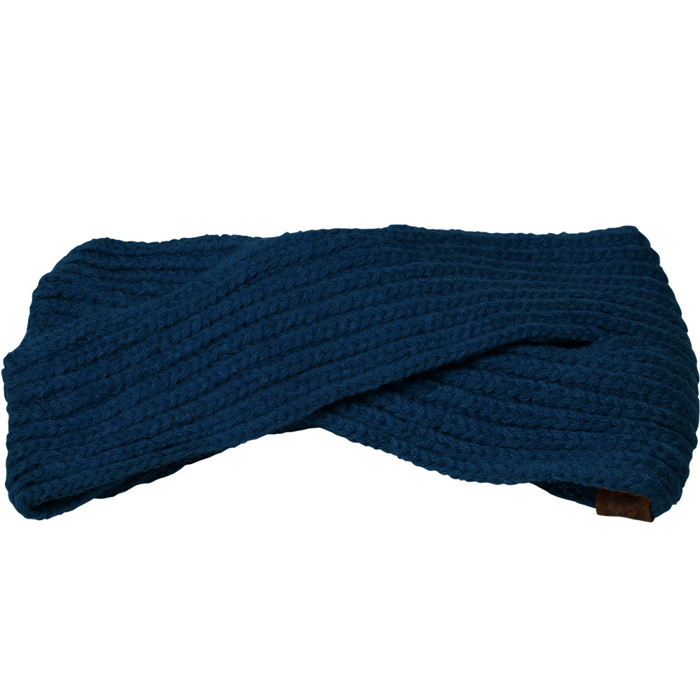 Haarband Maud Donker Blauw
