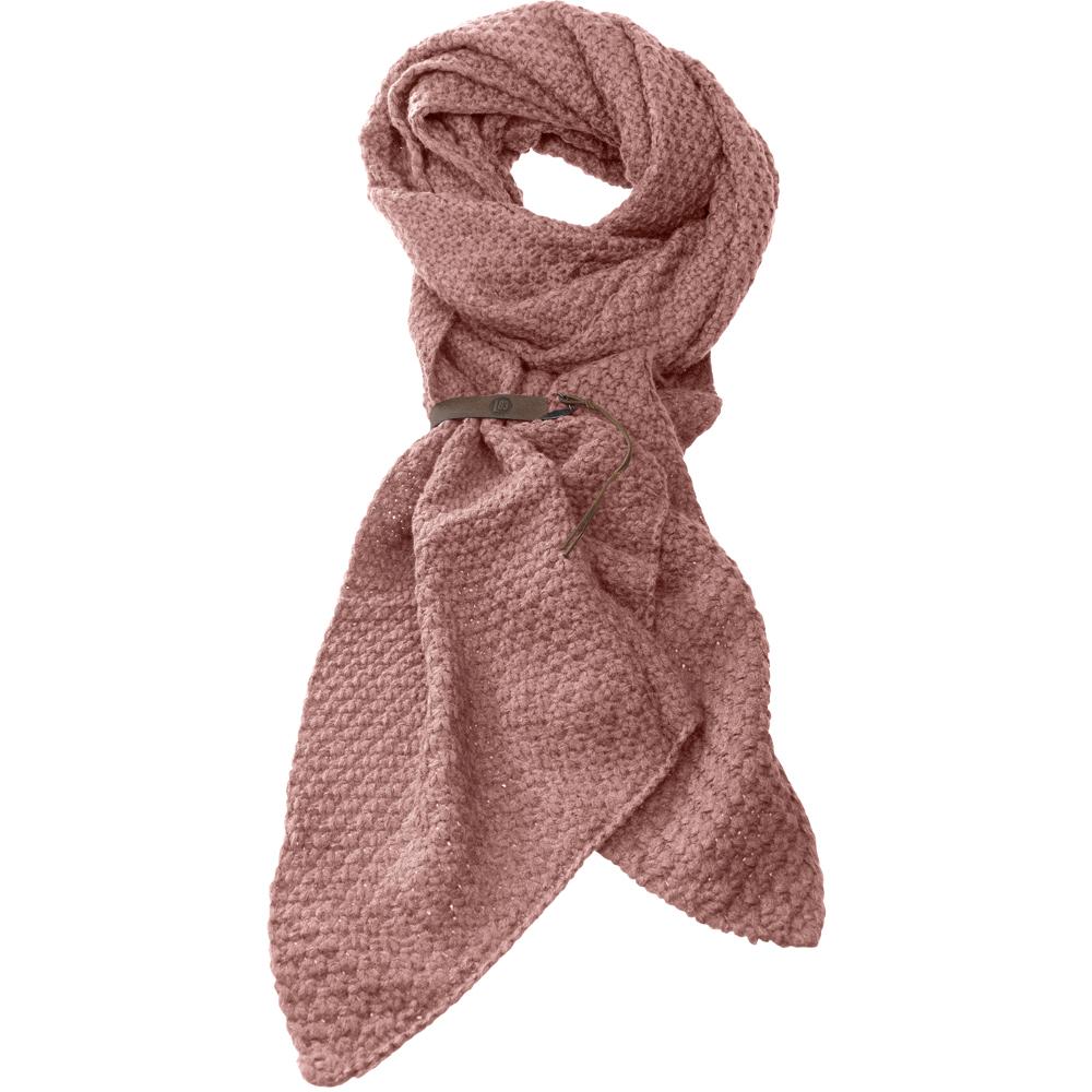 bo, lot83, oud roze, sjaal