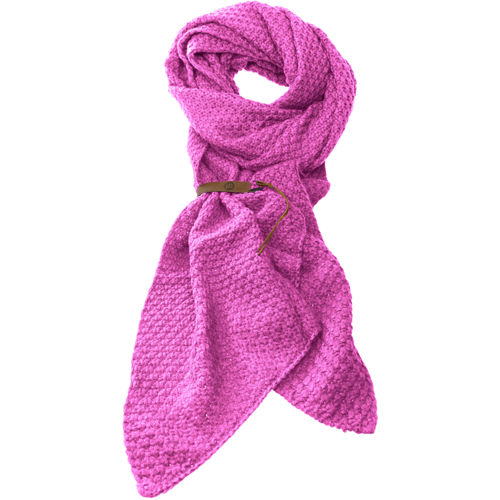 Sjaal Bo Pink