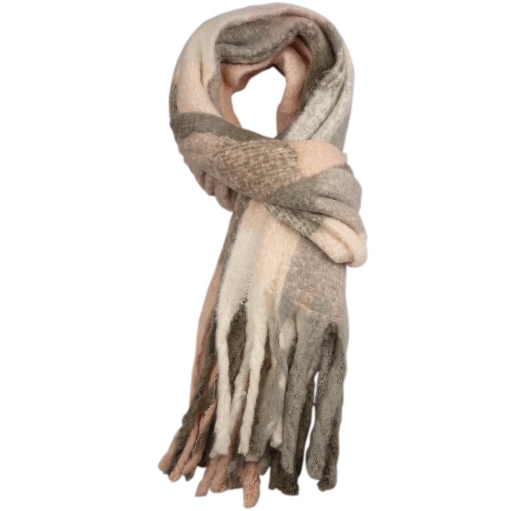 Sjaal Kaat Design 21
