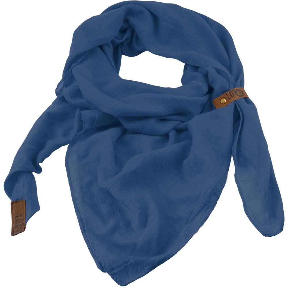 LOT83 puk Jeans Blauw