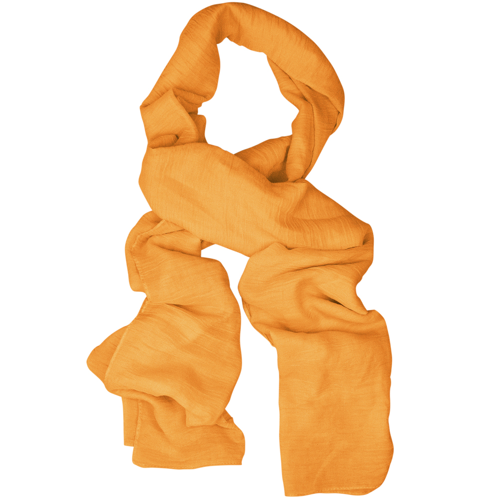 Sjaal Sun Color 5, 5 Stuks