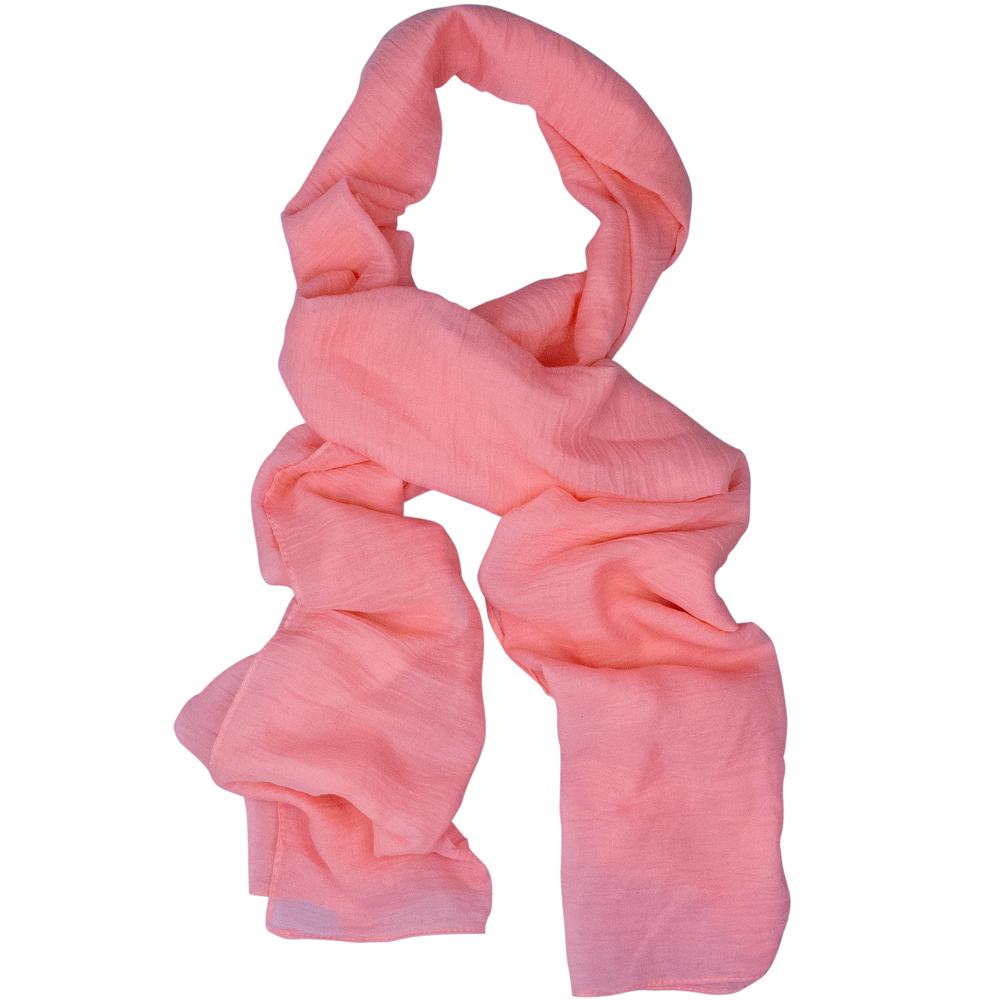 Sjaal Sun Color 6, 5 Stuks