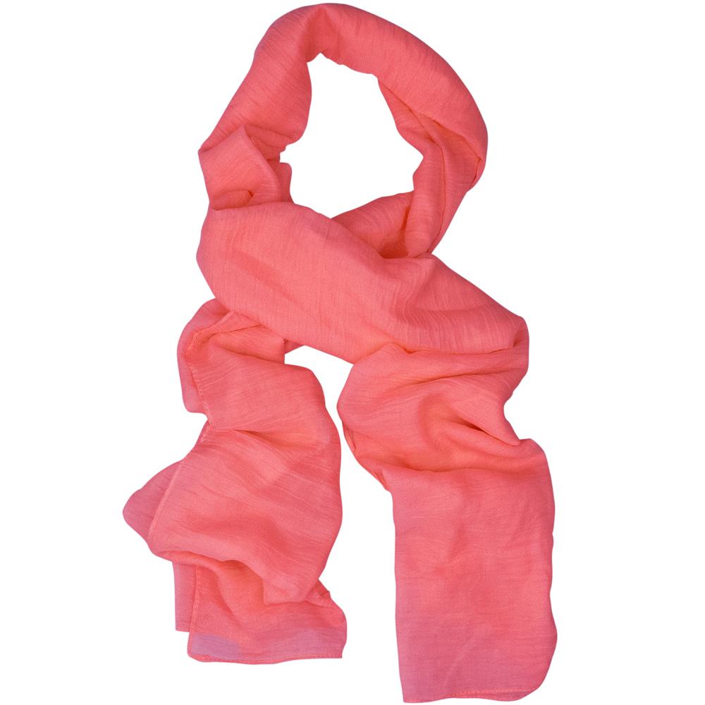 Sjaal Sun Color 19, 5 Stuks