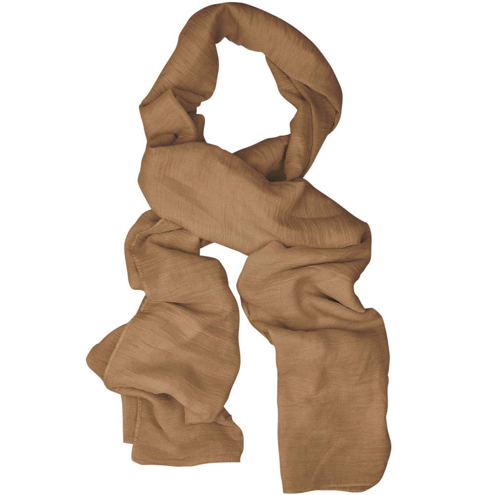 Sjaal Sun Color 7, 5 Stuks