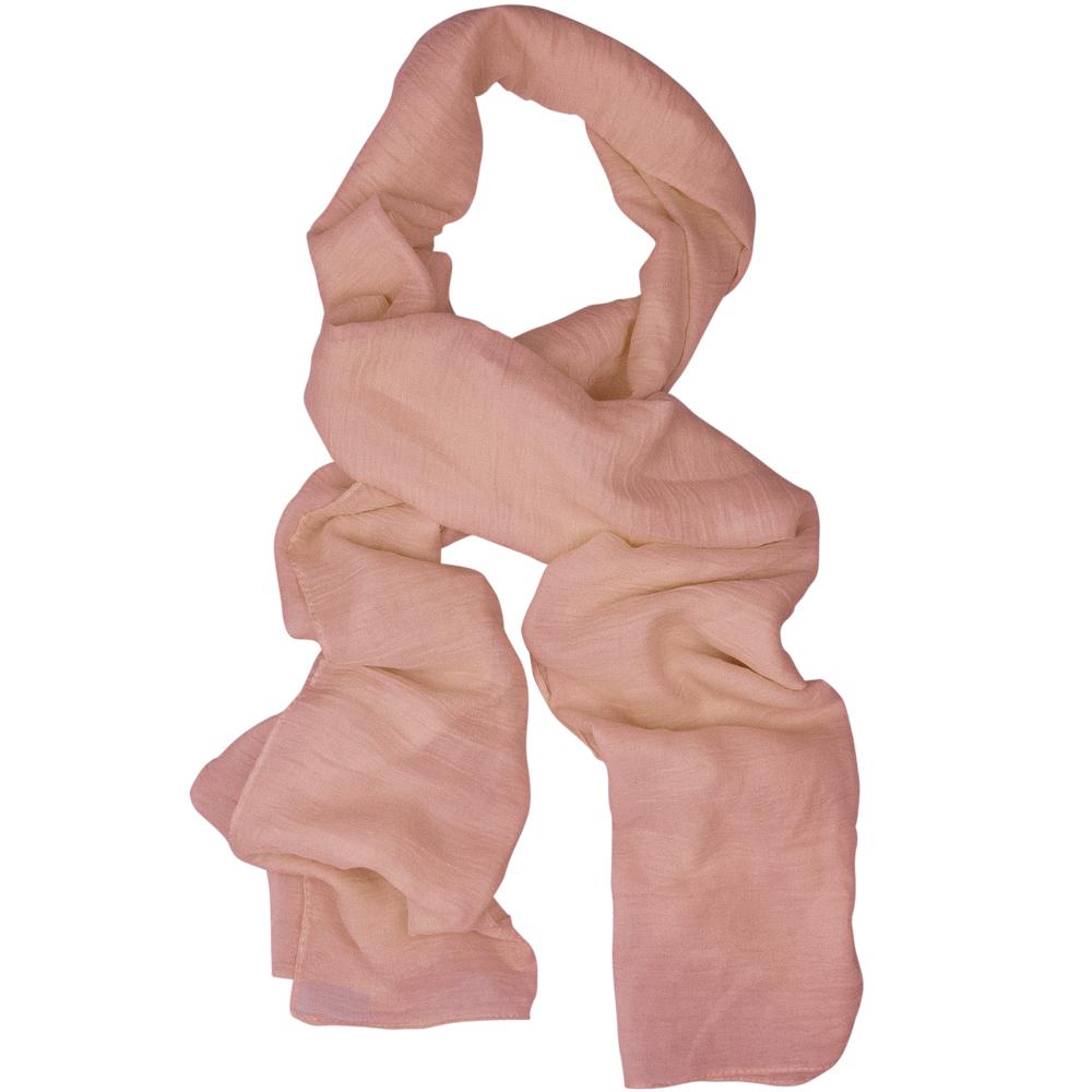 Sjaal Sun Color 18, 5 Stuks