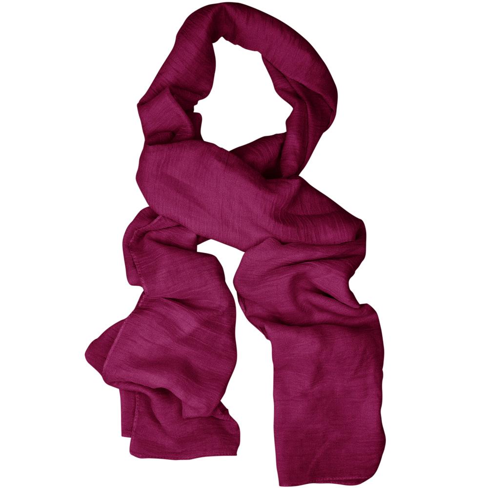 Sjaal Sun Color 21, 5 Stuks