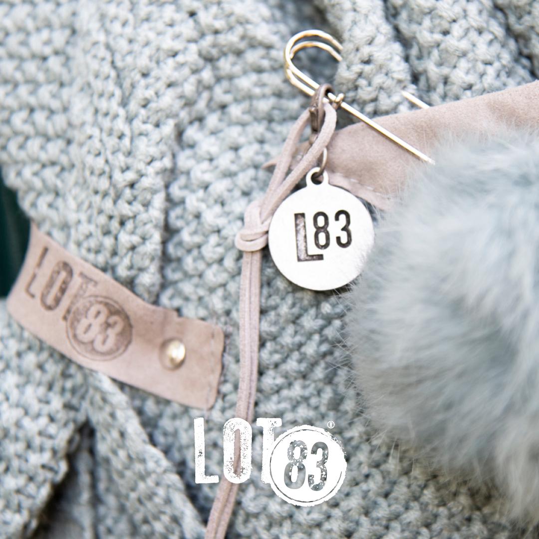 Lot83, Jo, Licht Grijs